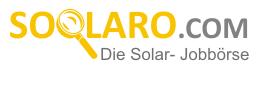 Photovoltaik & Solarthermie Jobbörse